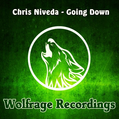 Chris Niveda - Going Down [WR958]